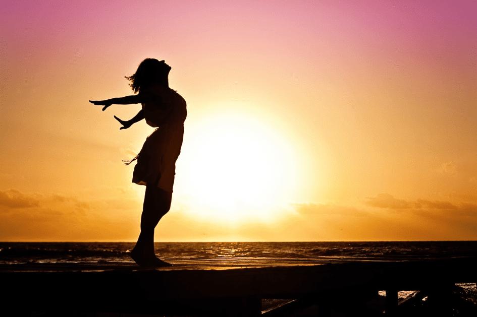 Heilung - Alternativmedizinische Behandlungsmethode: Das geistige Heilen